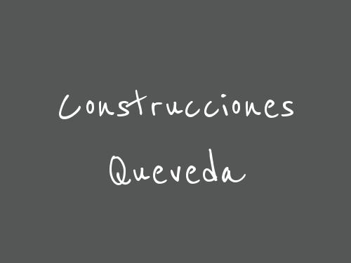 Construcciones Queveda