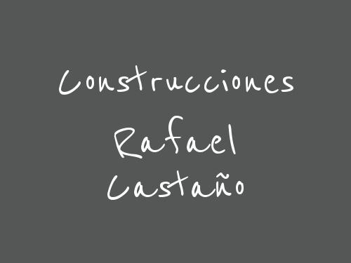 Construcciones Rafael Castaño