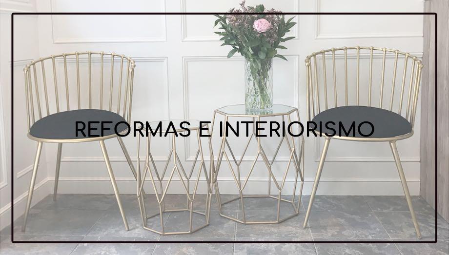 Myriam Barbara Interiorismo