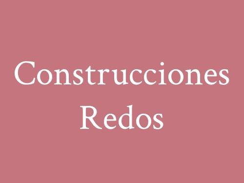 Construcciones Redos