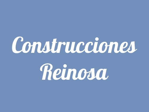 Construcciones Reinosa