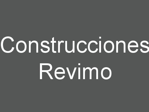 Construcciones Revimo