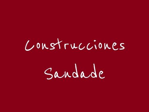 Construcciones Sandade