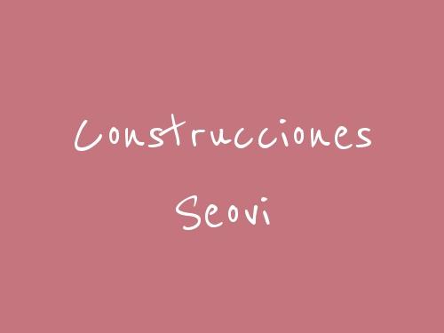 Construcciones Seovi
