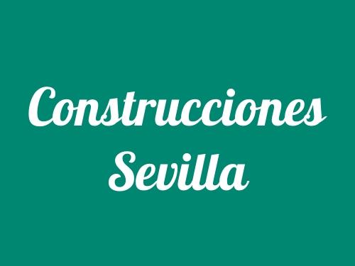 Construcciones Sevilla