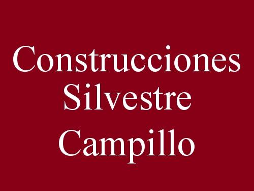Construcciones Silvestre Campillo