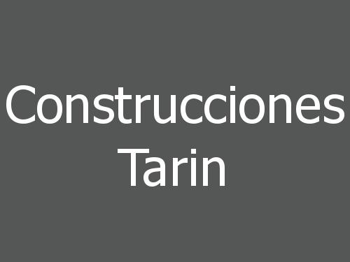 Construcciones Tarin