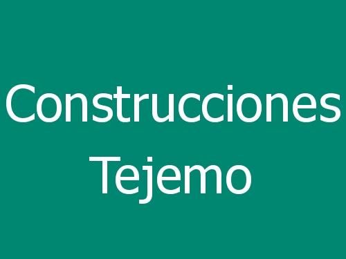 Construcciones Tejemo