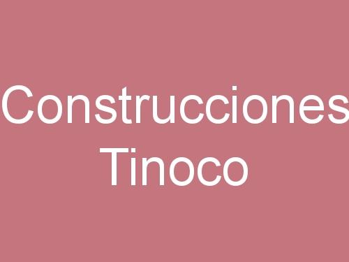Construcciones Tinoco