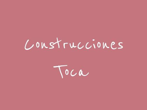 Construcciones Toca