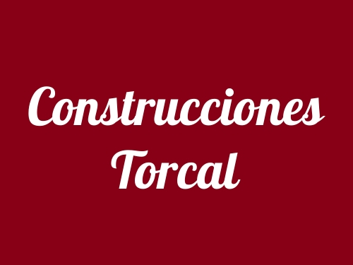 Construcciones Torcal