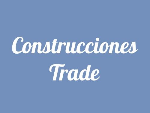 Construcciones Trade