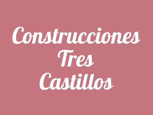 Construcciones Tres Castillos