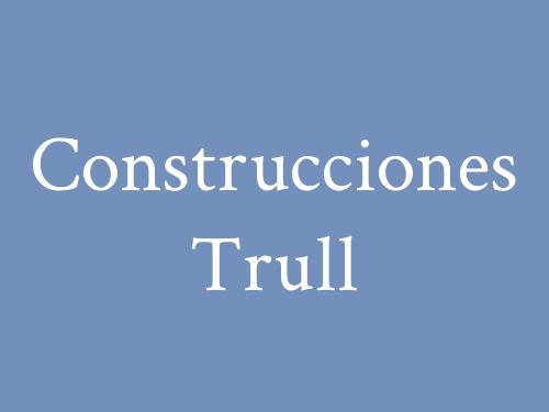 Construcciones Trull
