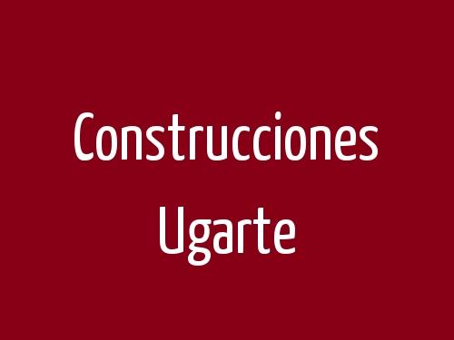 Construcciones Ugarte