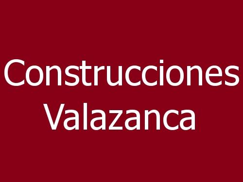 Construcciones Valazanca