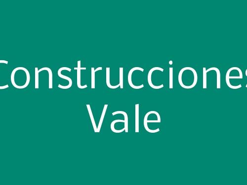 Construcciones Vale