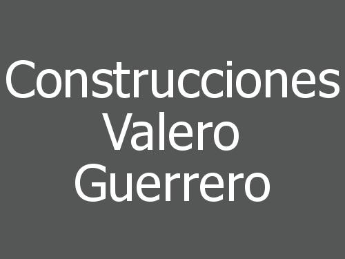 Construcciones Valero Guerrero