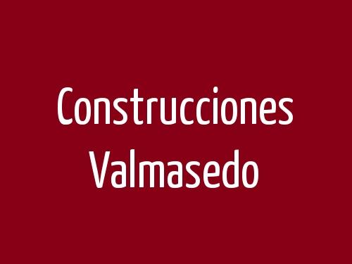 Construcciones Valmasedo