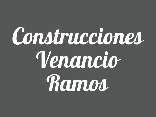 Construcciones Venancio Ramos