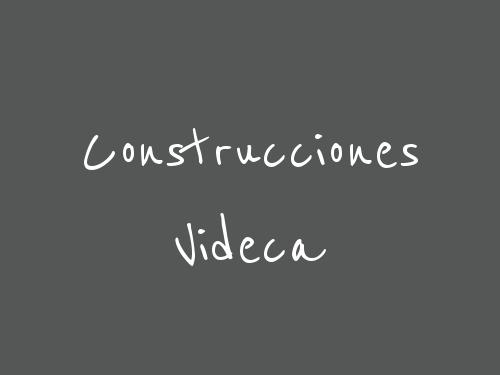Construcciones Videca