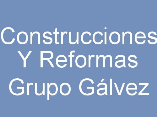 Construcciones Y Reformas Grupo Gálvez