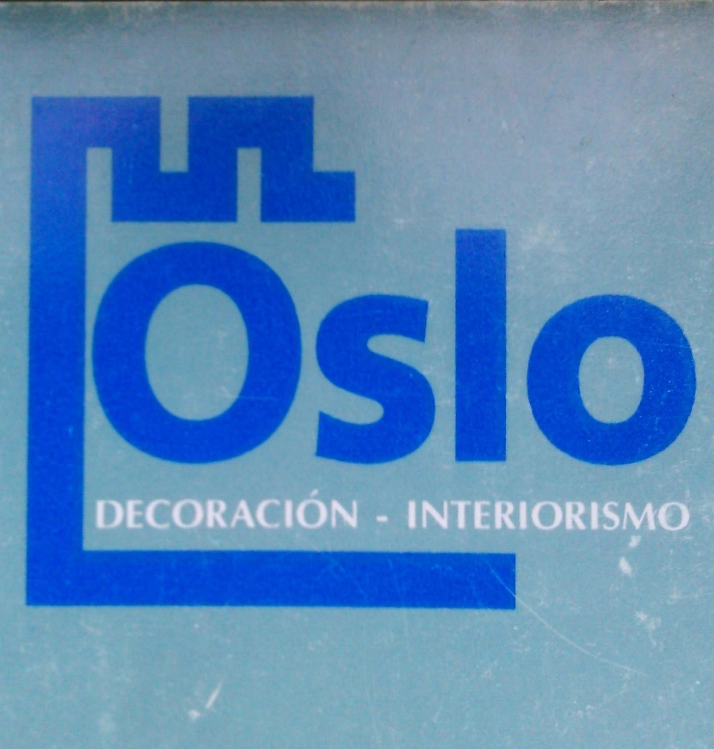 Oslo Decoración e Interiorismo S.L.