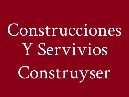 Construcciones Y Servivios Construyser
