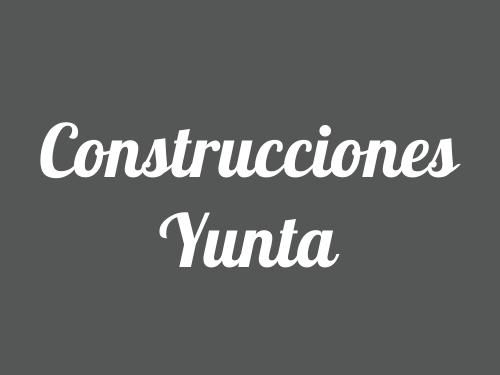 Construcciones Yunta