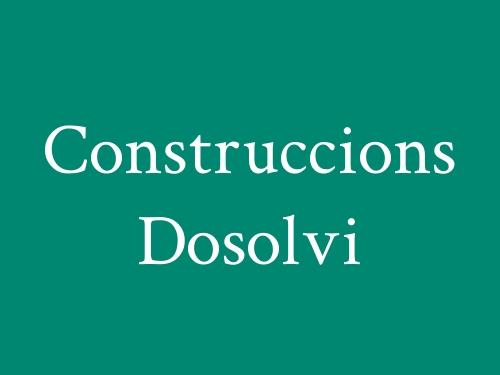 Construccions Dosolvi