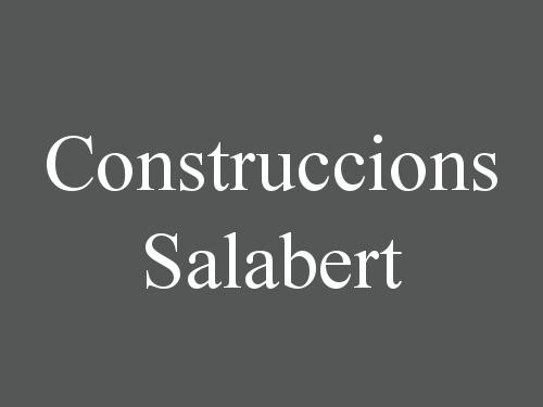 Construccions Salabert