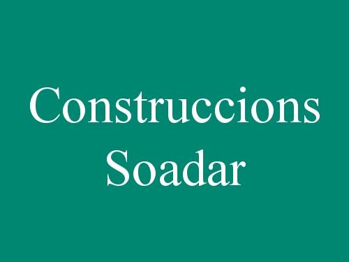 Construccions Soadar