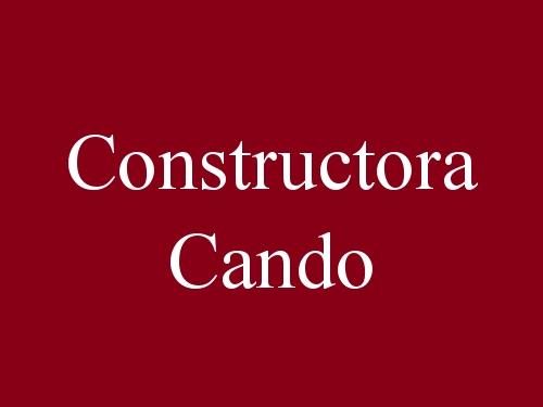 Constructora Cando