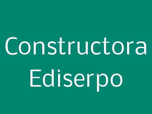 Constructora Ediserpo