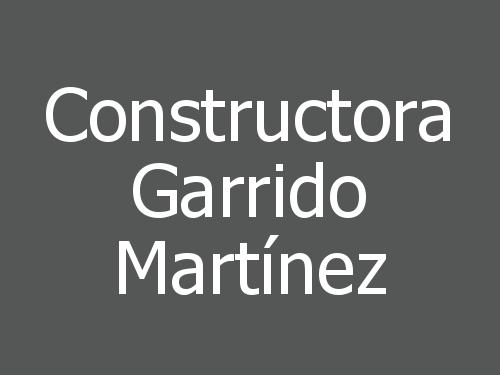 Constructora Garrido Martínez
