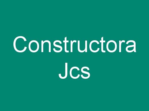 Constructora Jcs