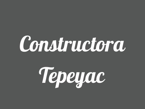 Constructora Tepeyac