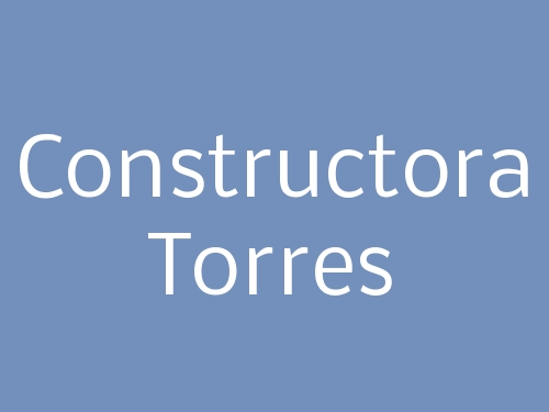 Constructora Torres - Santa Coloma de Farners