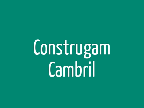 Construgam Cambril
