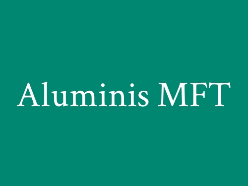 Aluminis MFT