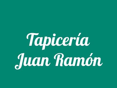 Tapicería Juan Ramón
