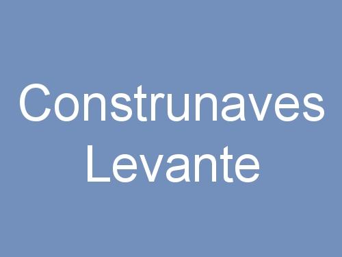 Construnaves Levante