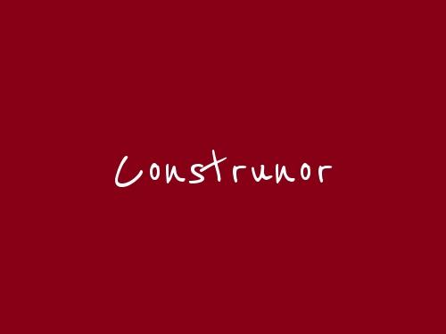 Construnor