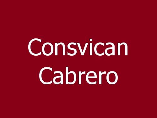 Consvican Cabrero