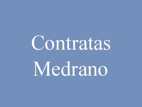 Contratas Medrano