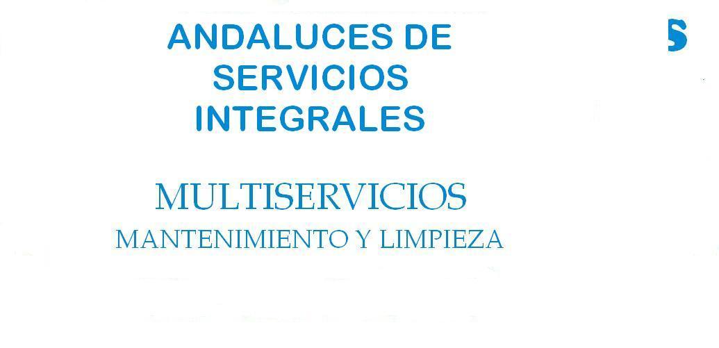 Andaluces de Servicios Integrales