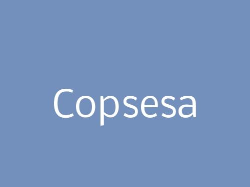 Copsesa
