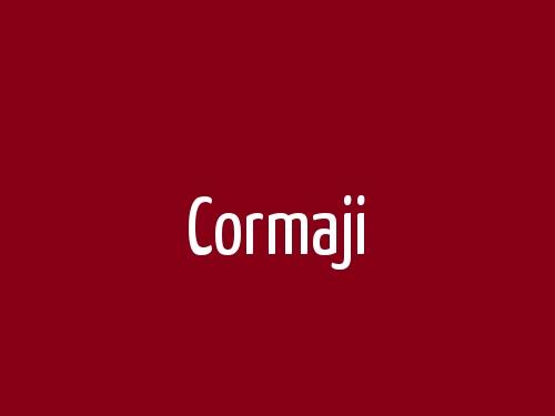 Cormaji