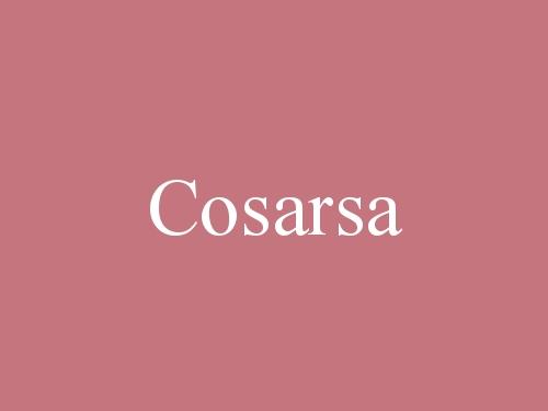Cosarsa