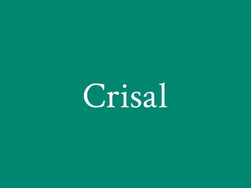 Crisal